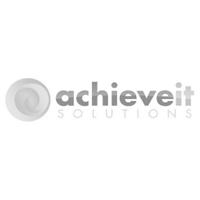 Logo Achieve IT Solutions Inc.