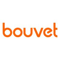 Logo Bouvet Norge AS