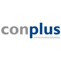 Logo Conplus Mittelstandslösungen GmbH