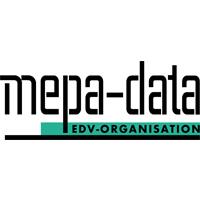 Logo Mepa-Data AG