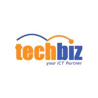 Logo Techbiz Infotech