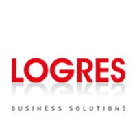 Logo Logres Business Solution