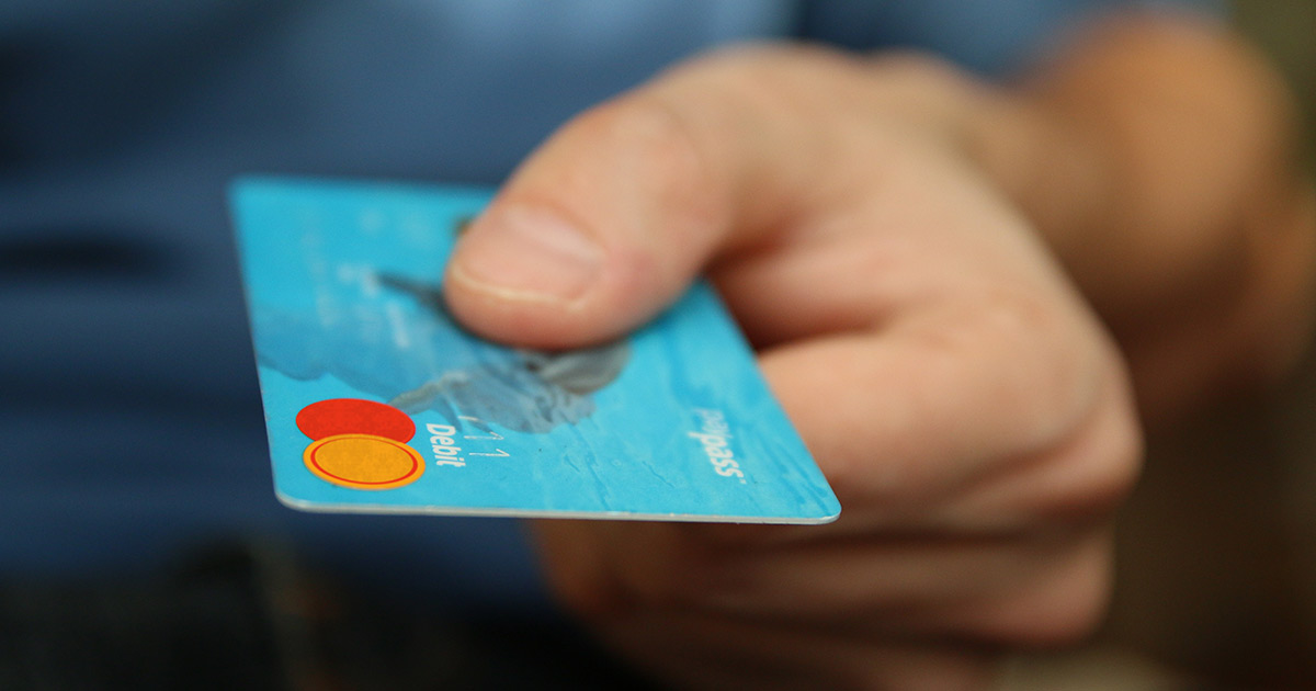 PA-DSS Certified Credit Card Processing for SAP Business One - blog picture