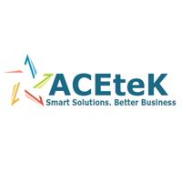 Logo ACEteK Software Limited