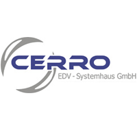 Logo Cerro EDV-Systemhaus GmbH