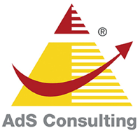 Logo AdS Consulting GmbH
