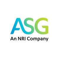 Logo ASG Group, Ltd.