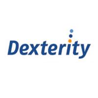 Logo Dexterity S.A. de C.V.