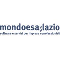 Logo Mondoesa;Lazio Srl