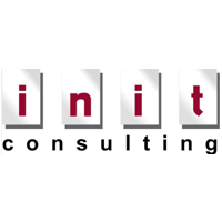 Logo init consulting AG