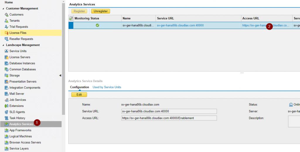 Hana Analytics On Your Customer Databases En Inglés