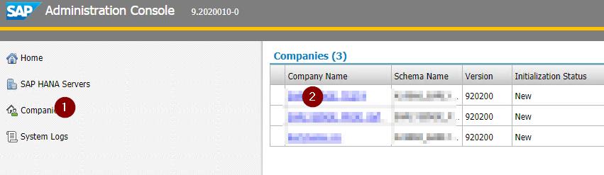 Company to start analytics