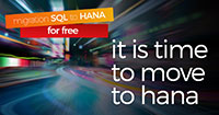 Benefits of migrating from MS SQL to SAP Business One HANA in the cloud - Picture Blog